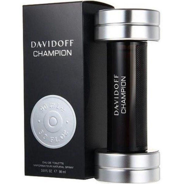 ادکلن ادوتویلت مردانه دیویدوف چمپیون