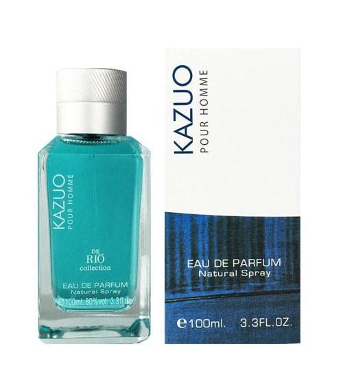kazuoro min - عطر مردانه ریو کالکشن کازو پور هوم Rio Collection Kazuo Pour Homme for men 100ML