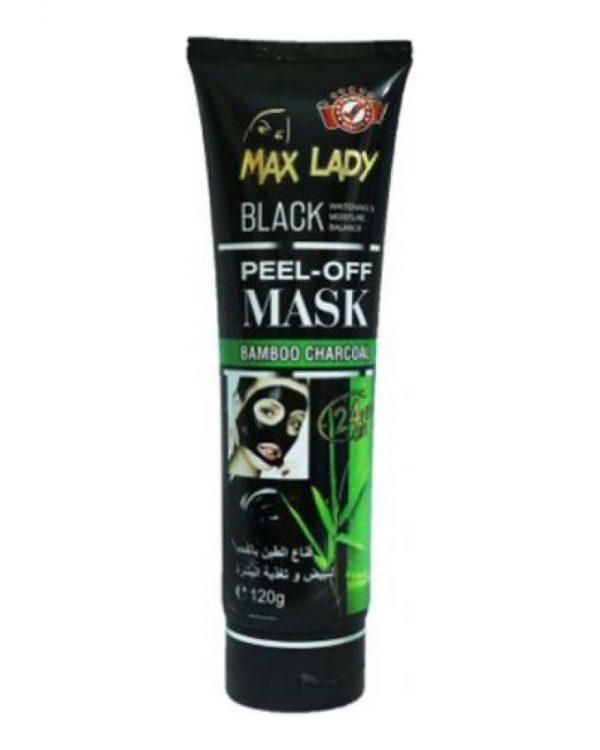 unbranded 6648 59059511 1 zoom min 600x750 - ماسک ذغالی لایه بردار بلک ماسک