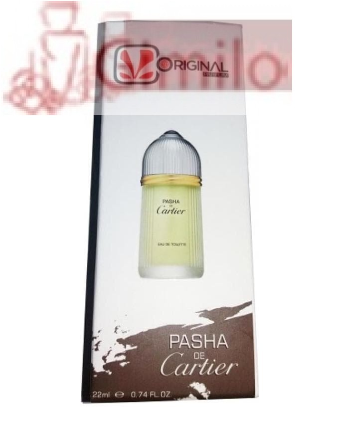 891397930 عطر جیبی مردانه کارتیر پاشا | فروشگاه اینترنتی گیمیلو | فروش عطر و ادکلن
