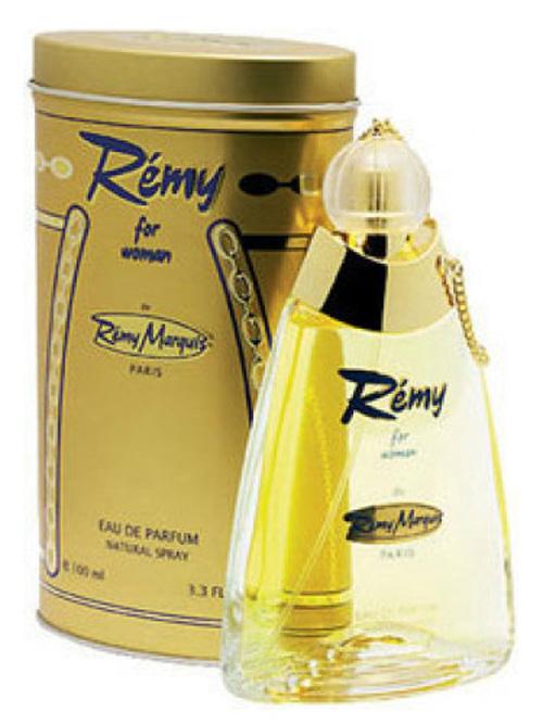 عطر ادکلن ادوپرفیوم زنانه رمی-Remy Marquis 60 ml