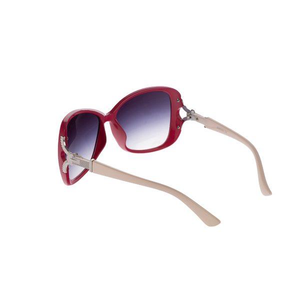 عینک افتابی دخترانه هاوانا مدل 9825 سفید