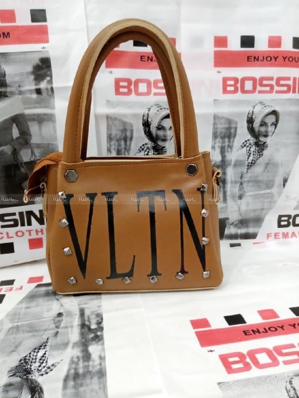 کیف زنانه و دخترانه دوشی مدل vltn
