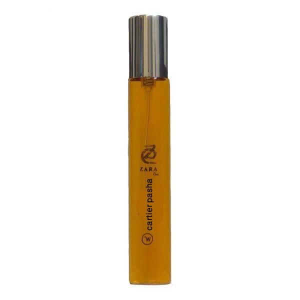 عطر جیبی ادوپرفیوم مردانه کارتیر پاشا حجم 35 میلی لیتر
