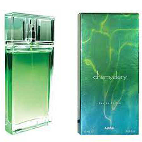 عطر ادکلن ادوپرفیوم مردانه اجمل چمیستری-Ajmal Chemistry حجم 90 میلی لیتر