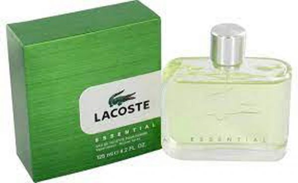 عطر ادکلن ادوتویلت مردانه لاگوست اسنتیال-Lacoste Essential